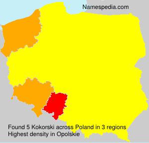 Kokorski
