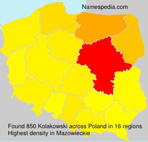 Kolakowski