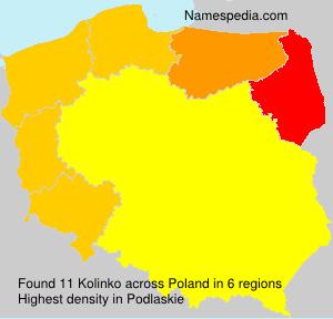 Kolinko - Poland