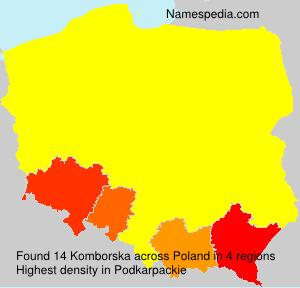 Komborska