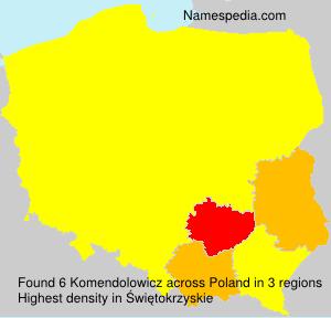 Komendolowicz