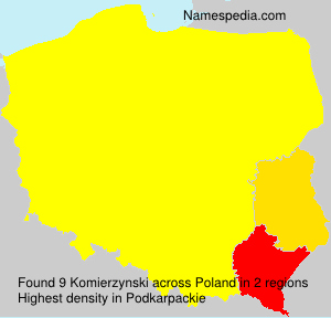 Komierzynski