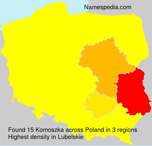 Komoszka