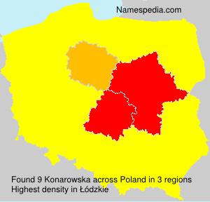 Konarowska