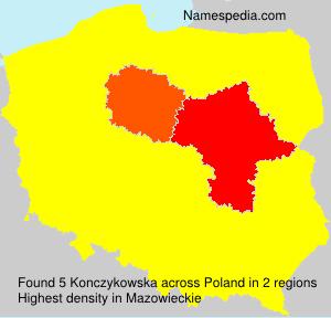 Konczykowska