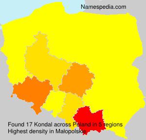 Kondal