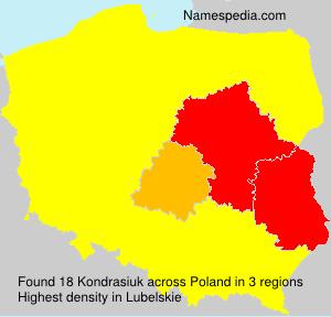 Kondrasiuk