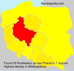 Konkiewicz