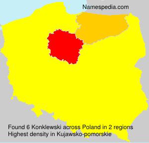 Konklewski