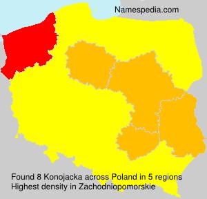 Konojacka