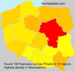 Koprowicz