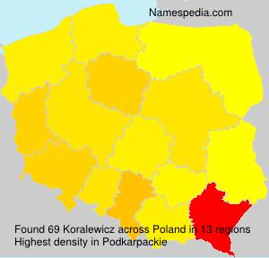 Koralewicz