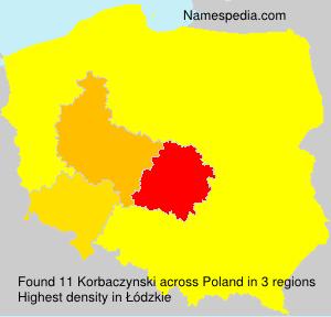 Korbaczynski