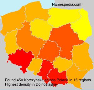 Korczynska