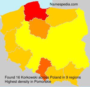 Korkowski