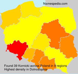 Kornicki