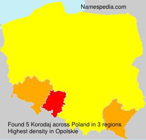 Korodaj