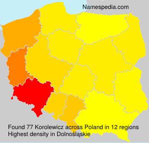 Korolewicz