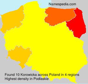 Korowicka