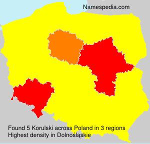 Korulski