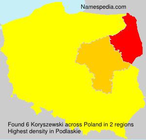 Koryszewski