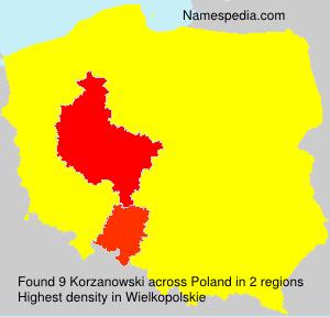 Korzanowski
