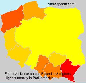 Kosar