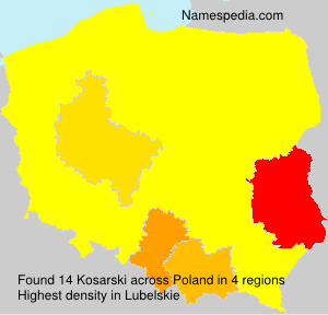 Kosarski