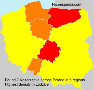 Kosarzecka