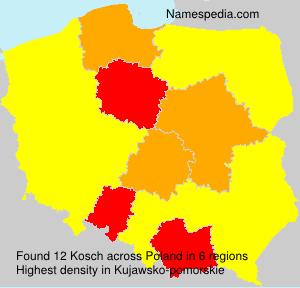 Kosch