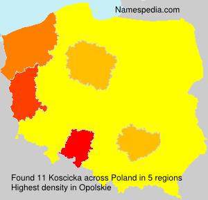 Koscicka