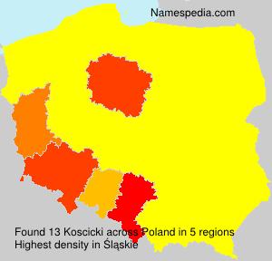Koscicki