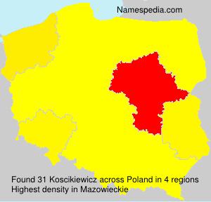 Koscikiewicz