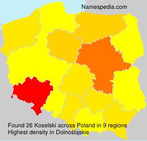 Koselski