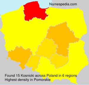 Kosnicki