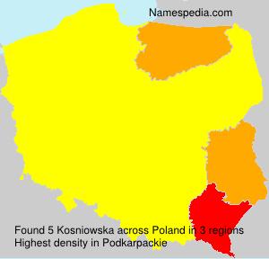 Kosniowska