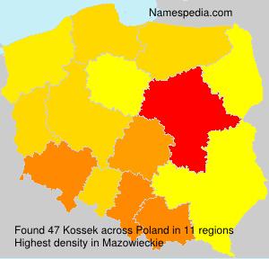 Kossek