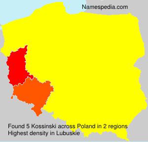 Kossinski