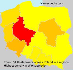 Kostanowicz
