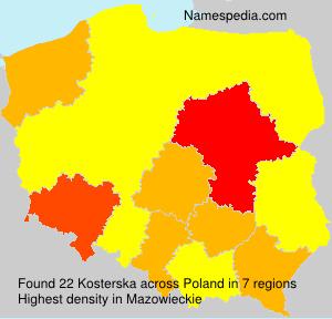 Kosterska