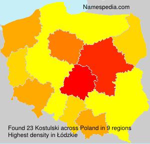 Kostulski