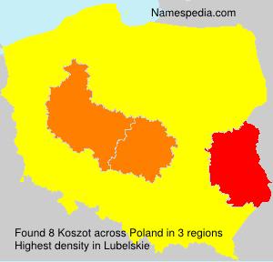 Koszot