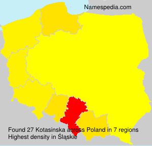 Kotasinska