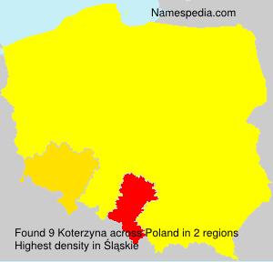 Koterzyna