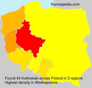 Kotkowiak