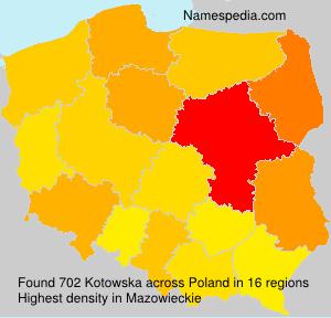 Kotowska