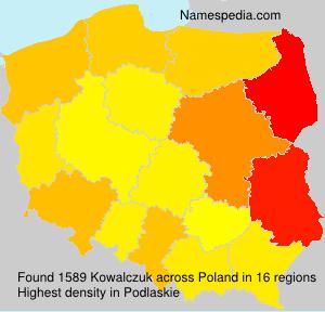 Kowalczuk - Poland
