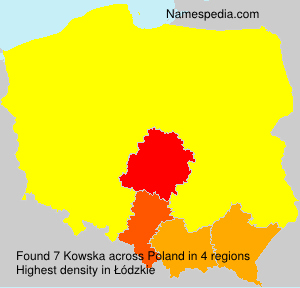 Kowska