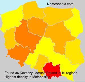 Kozaczyk