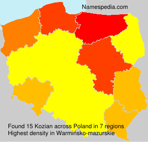 Kozian